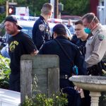 Sausalito arrest ends 100-mph chase of DUI suspect